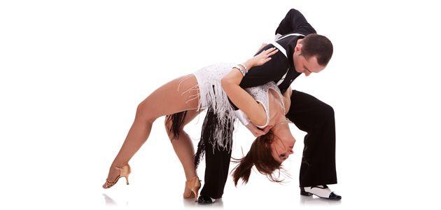 Bailes Latinos Centro 2