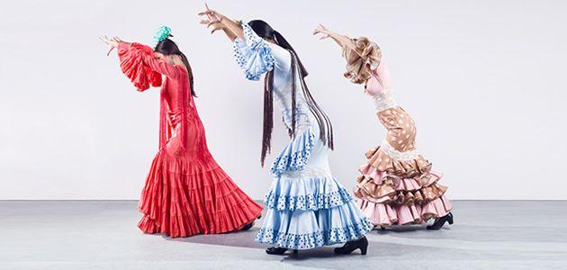Danza Española y Sevillanas San Fernando de Henares