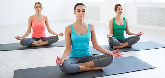 Yoga combinado con Estiramientos de Cadenas Musculares
