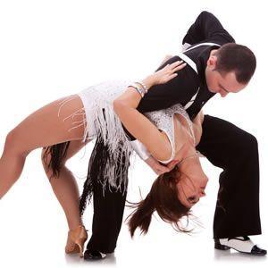 Bailes Latinos - Academia de Baile Date un Respiro