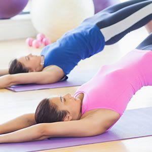 Pilates - Academia de Baile Date un Respiro