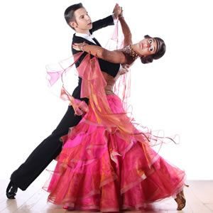 Bailes de Salón - Academia de Baile Date un Respiro
